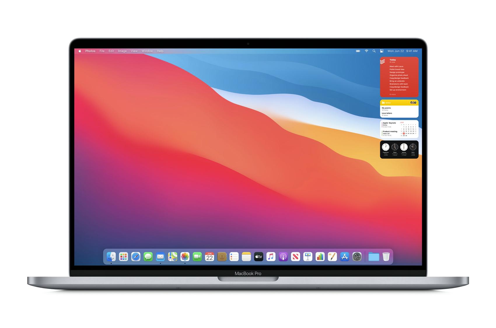 Apple系列产品系统小挂件/小组件用户界面套件插图3