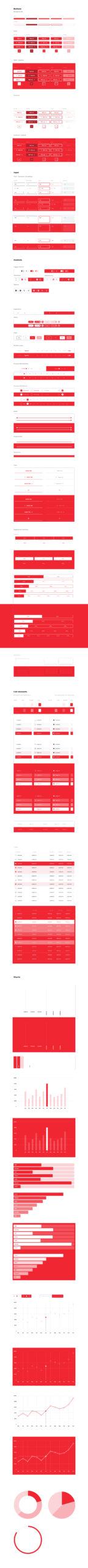BUIK免费用户界面UI套件插图