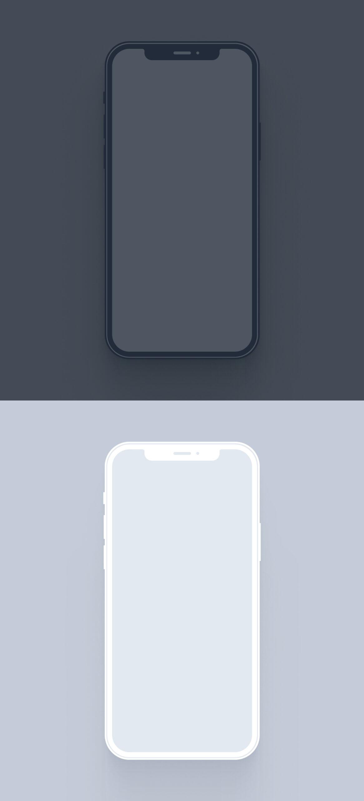 iPhone 12 Pro手机样机插图