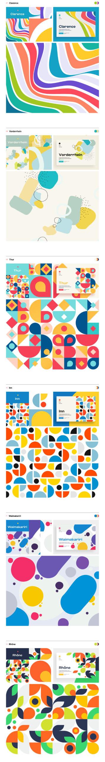Paaatterns-免费手工制作的图案素材插图1