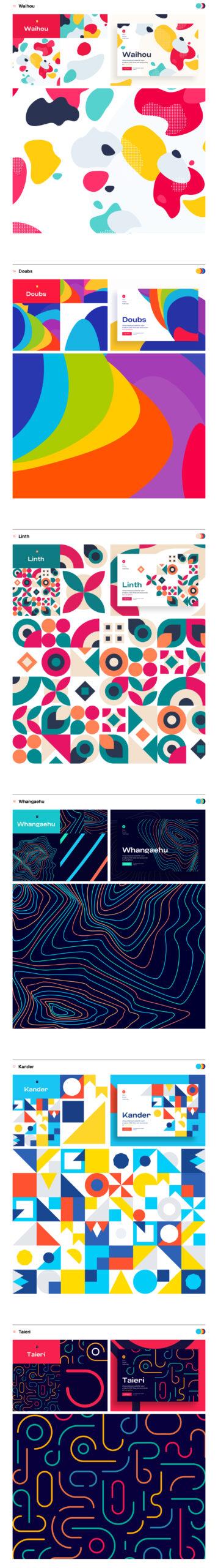 Paaatterns-免费手工制作的图案素材插图2